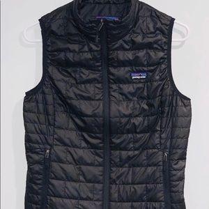 Patagonia nano puff vest